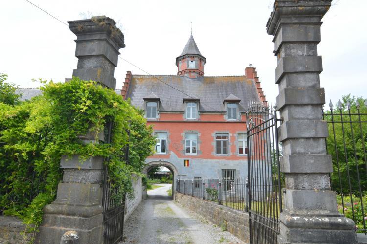 Holiday homeBelgium - Namur: Un petit coin de chateau  [35]