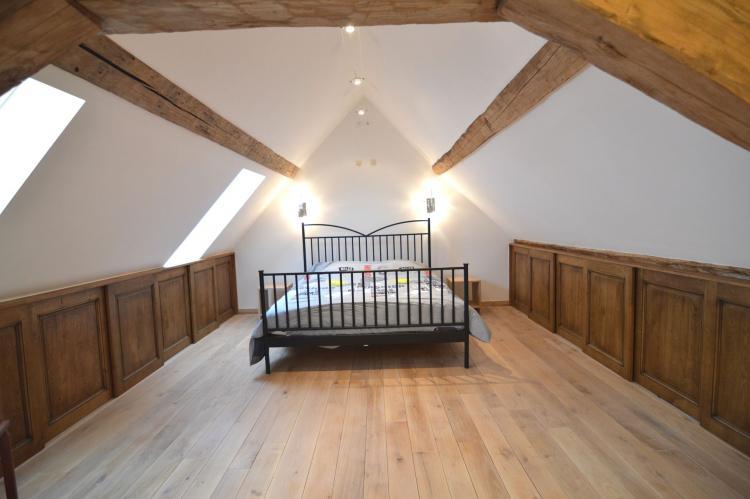 Holiday homeBelgium - Namur: Un petit coin de chateau  [20]