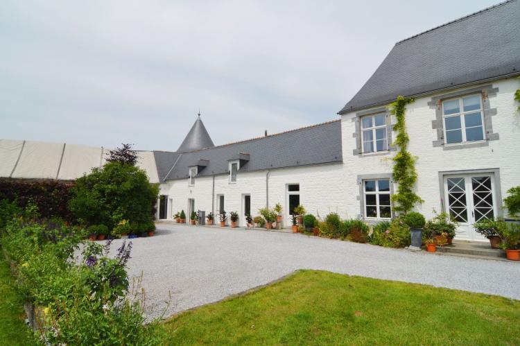 Holiday homeBelgium - Namur: Un petit coin de chateau  [4]