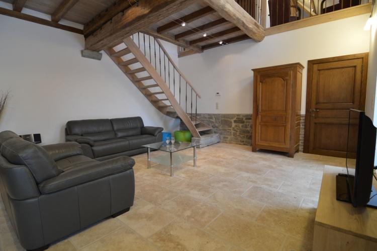 Holiday homeBelgium - Namur: Un petit coin de chateau  [6]