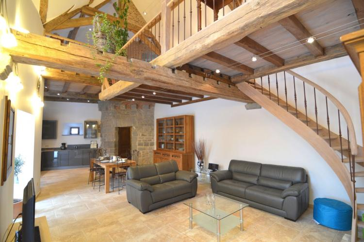 Holiday homeBelgium - Namur: Un petit coin de chateau  [8]