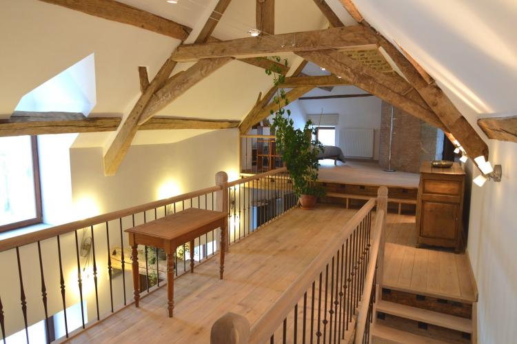 Holiday homeBelgium - Namur: Un petit coin de chateau  [16]