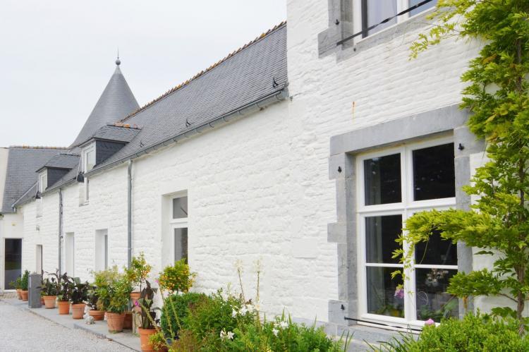 Holiday homeBelgium - Namur: Un petit coin de chateau  [2]