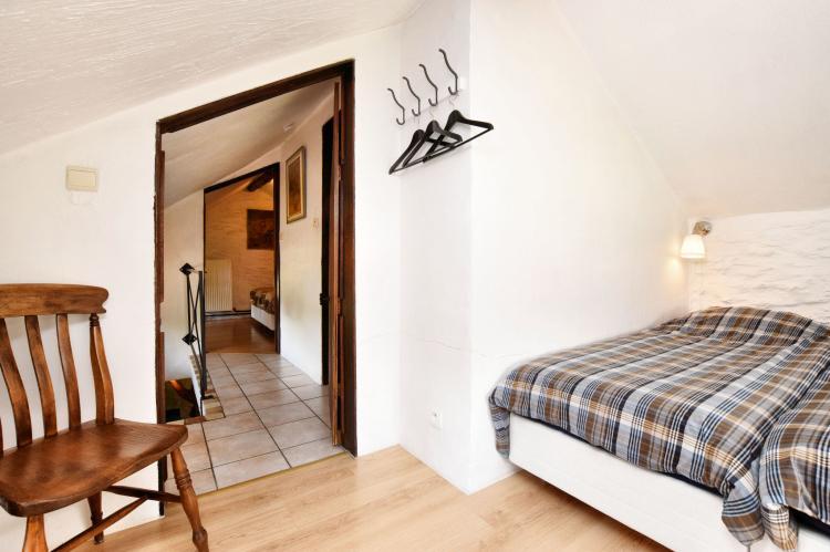 Holiday homeBelgium - Luxembourg: Maison des Contes  [22]