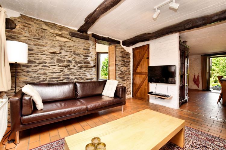 Holiday homeBelgium - Luxembourg: Maison des Contes  [6]