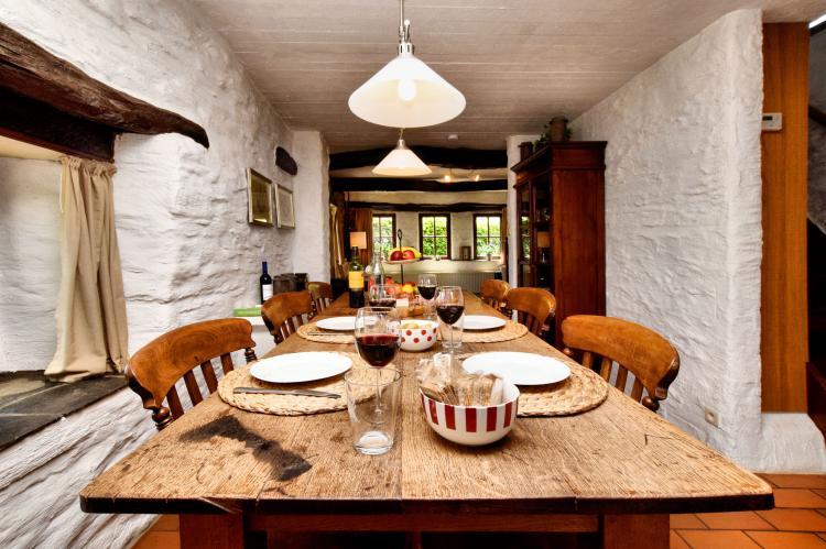 Holiday homeBelgium - Luxembourg: Maison des Contes  [11]