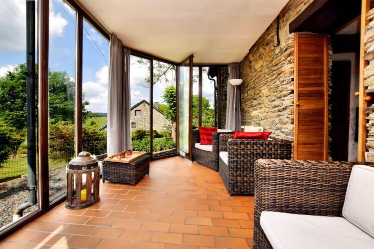 Holiday homeBelgium - Luxembourg: Maison des Contes  [9]