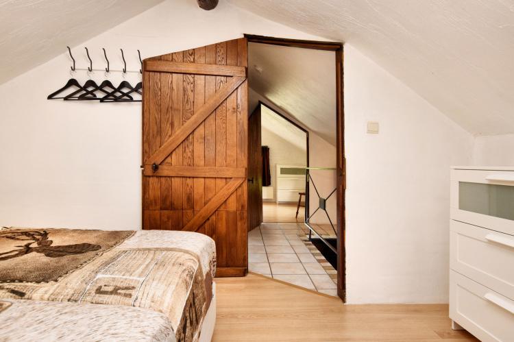 Holiday homeBelgium - Luxembourg: Maison des Contes  [21]