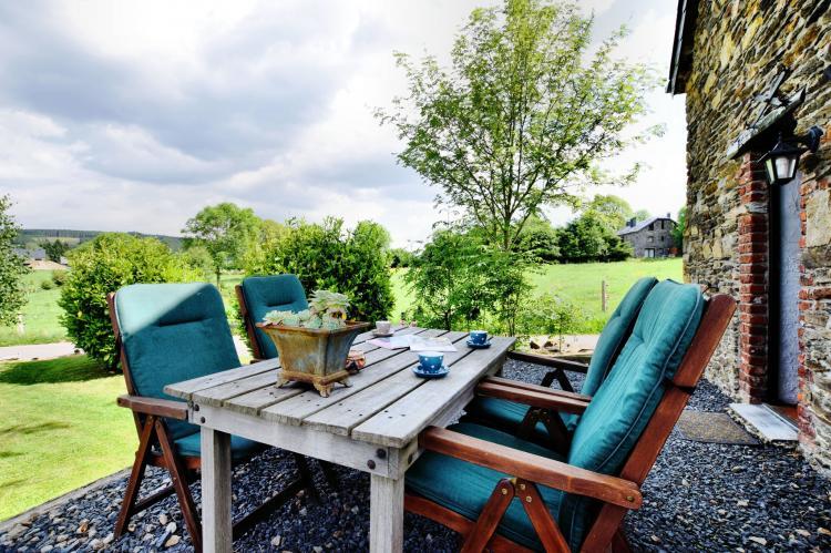 Holiday homeBelgium - Luxembourg: Maison des Contes  [30]