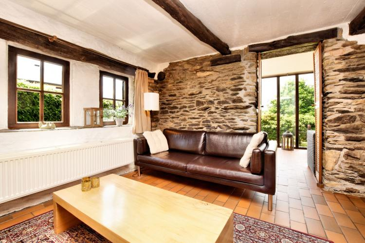 Holiday homeBelgium - Luxembourg: Maison des Contes  [5]