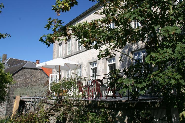 FerienhausBelgien - Namen: Honnay  [40]
