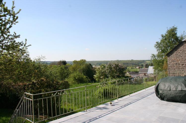 FerienhausBelgien - Namen: Honnay  [37]