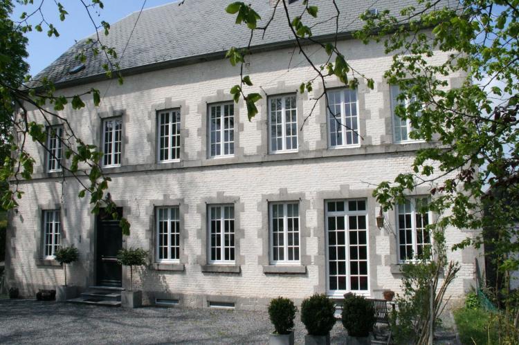 FerienhausBelgien - Namen: Honnay  [1]