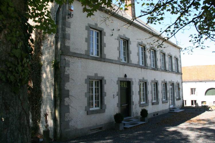 FerienhausBelgien - Namen: Honnay  [6]