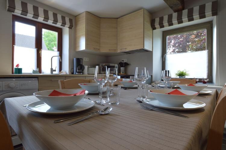 Holiday homeBelgium - Luik: Au bout du circuit  [7]