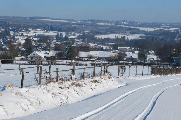 Holiday homeBelgium - Luik: Au bout du circuit  [32]