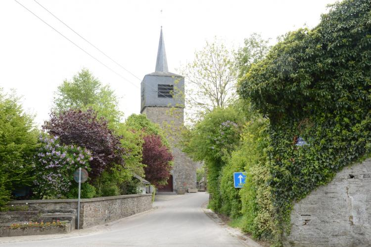 VakantiehuisBelgië - Ardennen, Luxemburg: Myrtille et marcassin  [37]