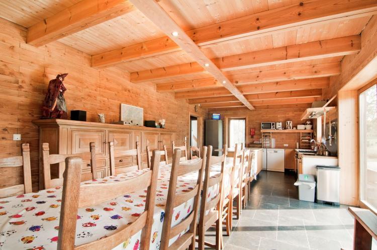 FerienhausBelgien - : Myrtille et marcassin  [36]