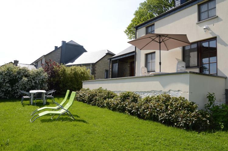 VakantiehuisBelgië - Ardennen, Luxemburg: Au pied du grand chêne  [3]