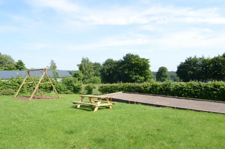 VakantiehuisBelgië - Ardennen, Luxemburg: Au pied du grand chêne  [23]