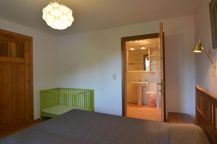VakantiehuisBelgië - Ardennen, Luxemburg: Au pied du grand chêne  [13]