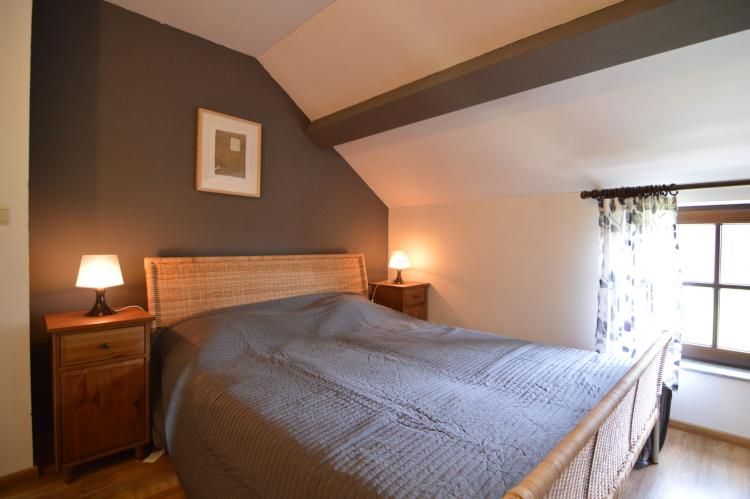 VakantiehuisBelgië - Ardennen, Luxemburg: Au pied du grand chêne  [16]