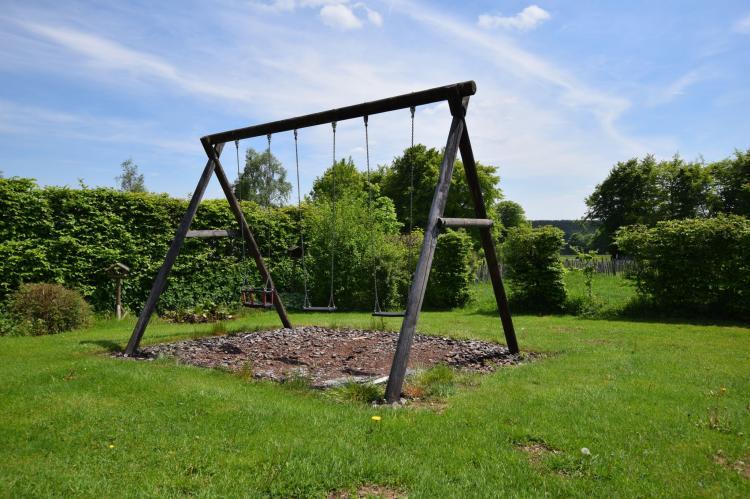 VakantiehuisBelgië - Ardennen, Luxemburg: Au pied du grand chêne  [25]