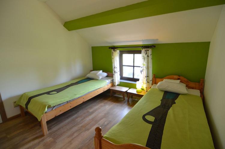 VakantiehuisBelgië - Ardennen, Luxemburg: Au pied du grand chêne  [14]