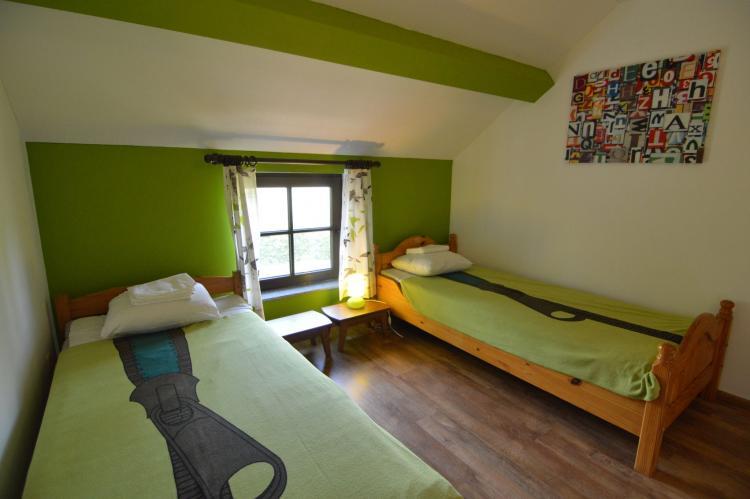 VakantiehuisBelgië - Ardennen, Luxemburg: Au pied du grand chêne  [15]