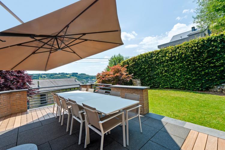 Holiday homeBelgium - Luik: Le Rendez Vous  [22]