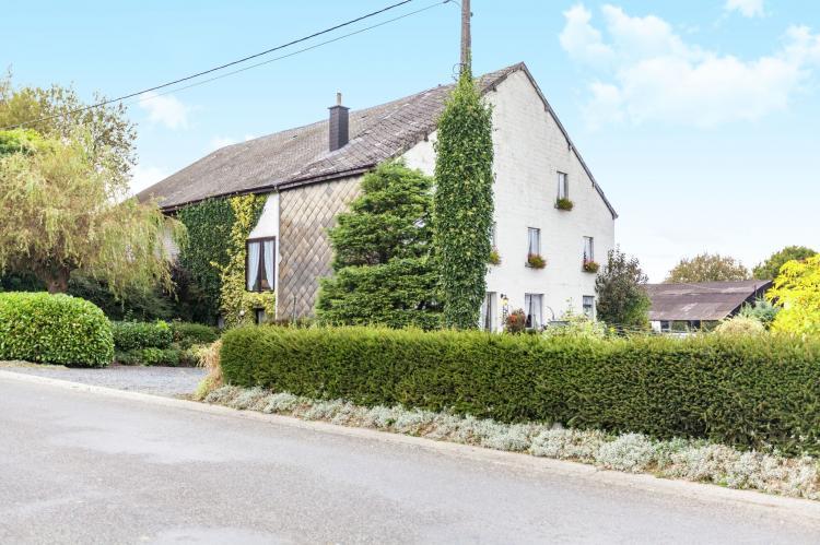 VakantiehuisBelgië - Ardennen, Luxemburg: Bourcy  [1]