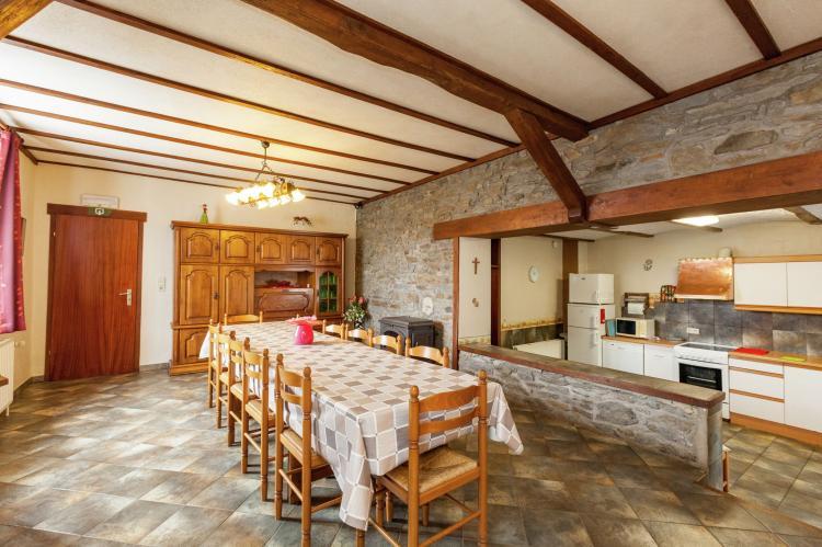 VakantiehuisBelgië - Ardennen, Luxemburg: Bourcy  [6]