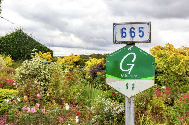 VakantiehuisBelgië - Ardennen, Luxemburg: Bourcy  [33]