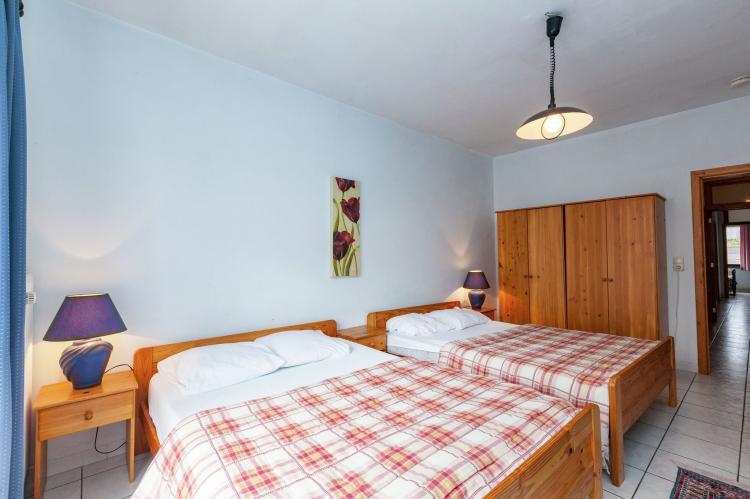VakantiehuisBelgië - Ardennen, Luxemburg: Bourcy  [20]