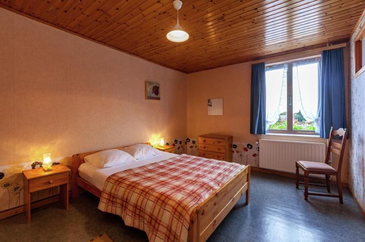 VakantiehuisBelgië - Ardennen, Luxemburg: Bourcy  [17]