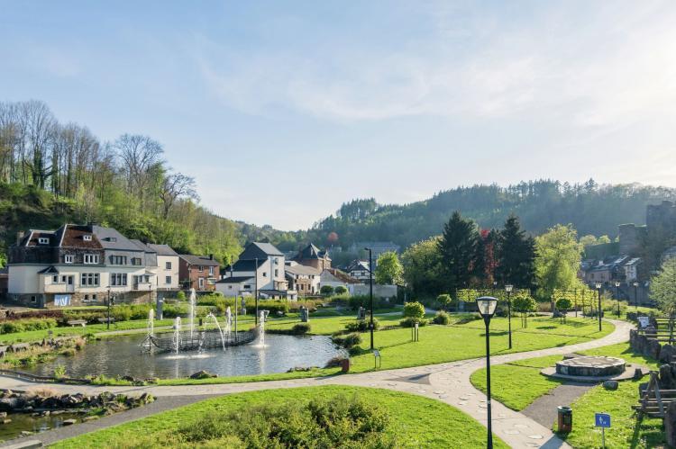 Holiday homeBelgium - Luxembourg: La Reposée  [37]