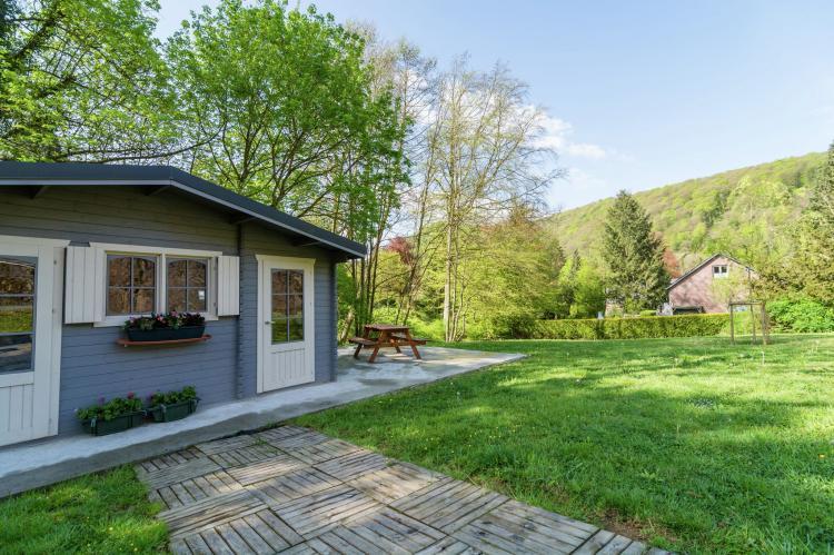 Holiday homeBelgium - Luxembourg: La Reposée  [32]