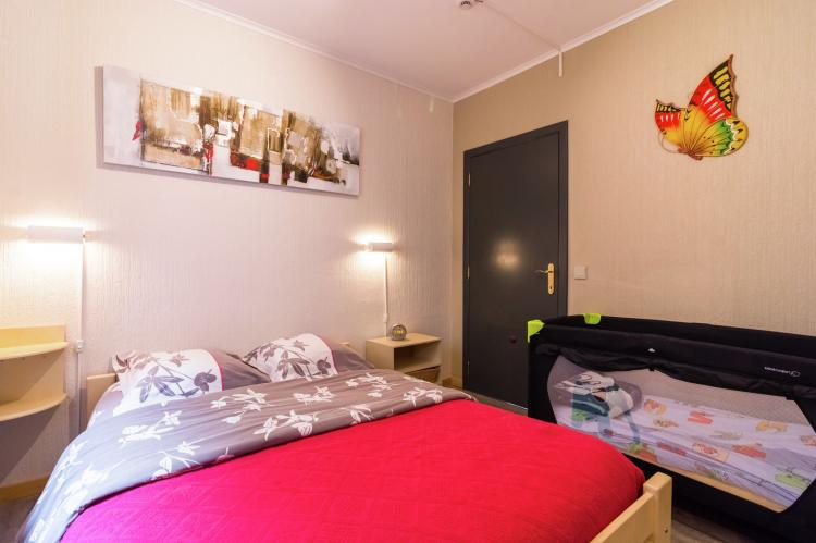 Holiday homeBelgium - Luxembourg: La Reposée  [17]