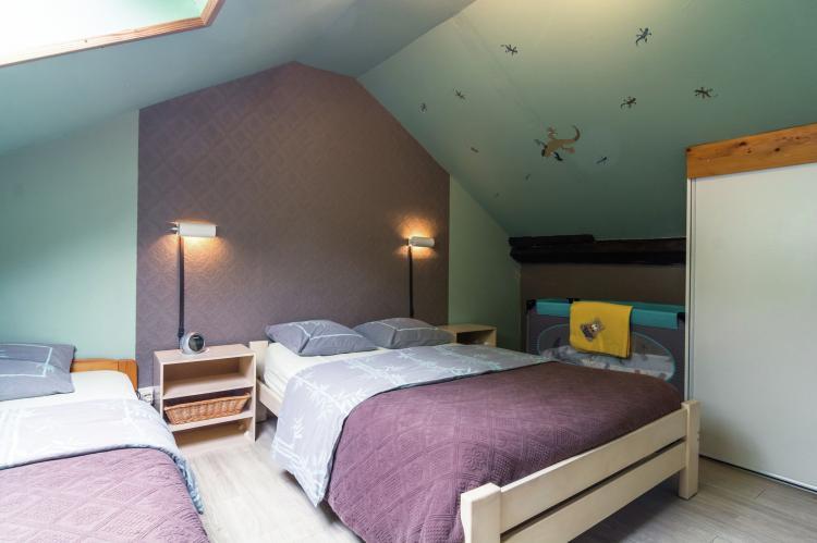 Holiday homeBelgium - Luxembourg: La Reposée  [20]