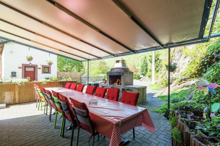 Holiday homeBelgium - Luxembourg: La Reposée  [5]