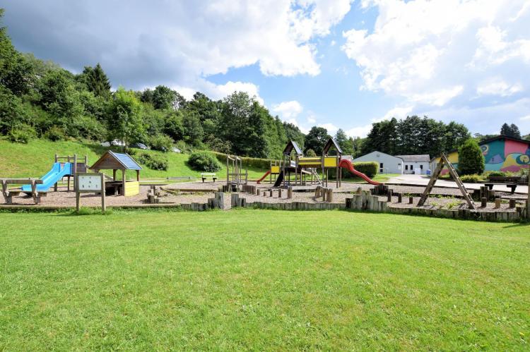 Holiday homeBelgium - Luxembourg: La Reposée  [34]