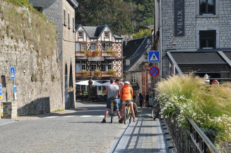 VakantiehuisBelgië - Ardennen, Luxemburg: Poppenhuis  [30]