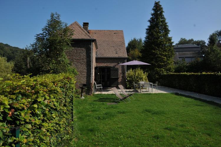 VakantiehuisBelgië - Ardennen, Luxemburg: Poppenhuis  [26]