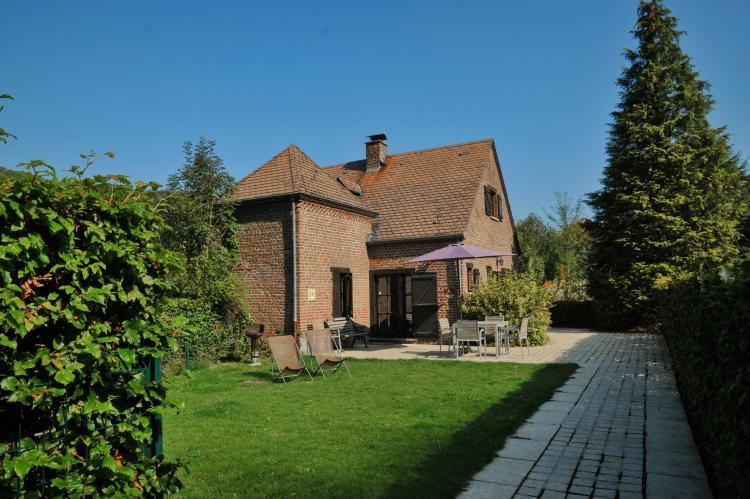 VakantiehuisBelgië - Ardennen, Luxemburg: Poppenhuis  [1]