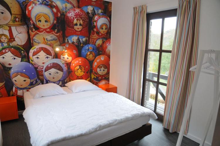 VakantiehuisBelgië - Ardennen, Luxemburg: Poppenhuis  [16]