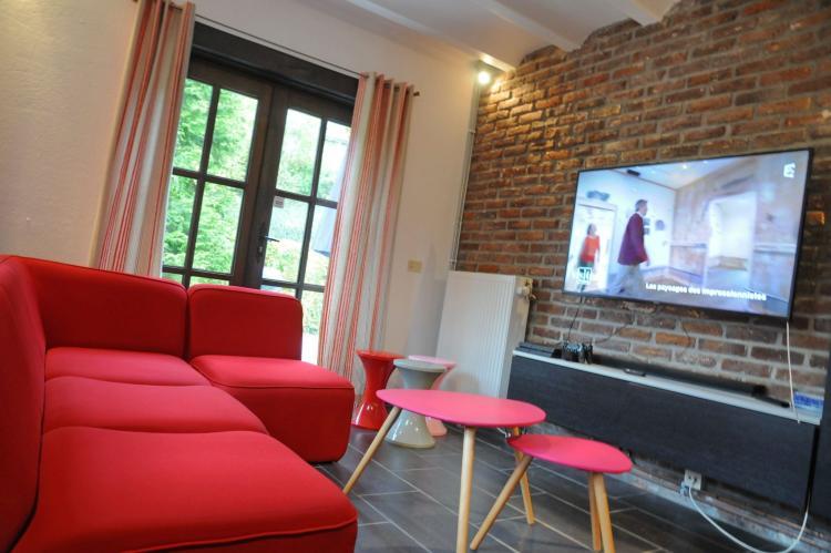VakantiehuisBelgië - Ardennen, Luxemburg: Poppenhuis  [3]