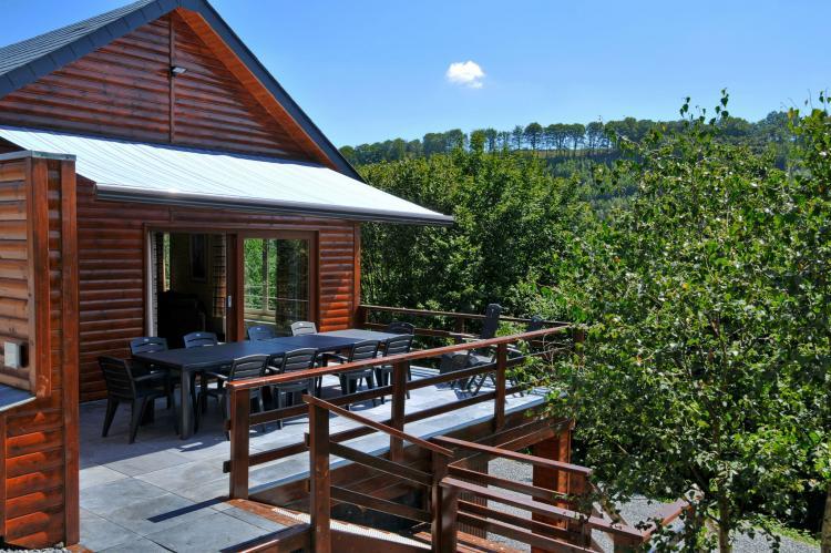 Holiday homeBelgium - Luxembourg: Les Rochettes Mars  [13]