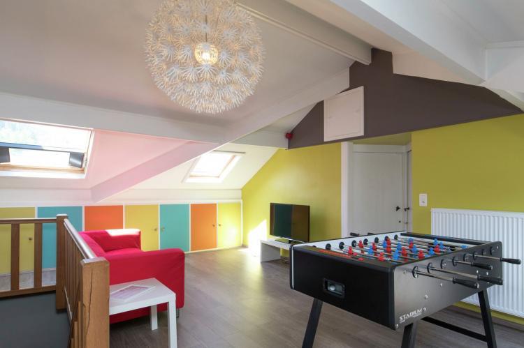 VakantiehuisBelgië - Ardennen, Luxemburg: Au Bonalfa  [32]