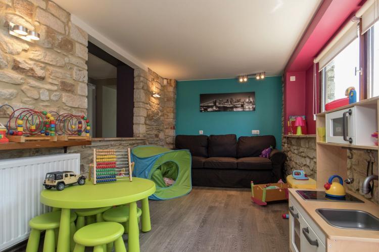 VakantiehuisBelgië - Ardennen, Luxemburg: Au Bonalfa  [34]
