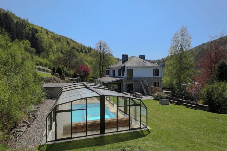 VakantiehuisBelgië - Ardennen, Luxemburg: Au Bonalfa  [1]